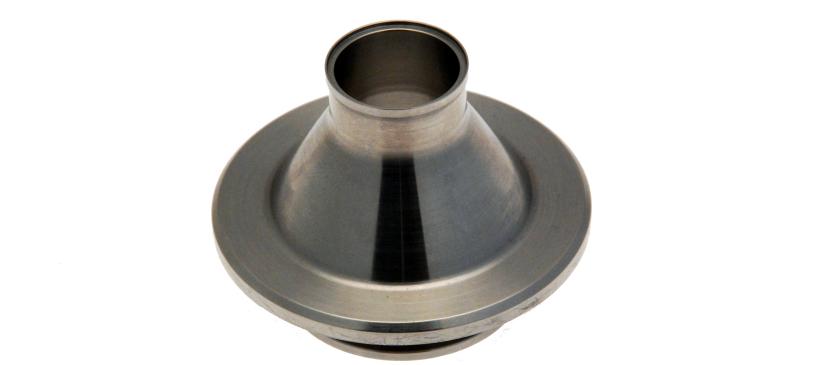 Douille en acier inoxydable Z10CNT18/11