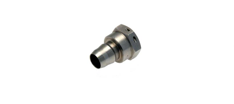 Réduction en acier inoxydable Z2CN18/10