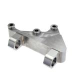 Support inférieur en alliage d'aluminium AU4G