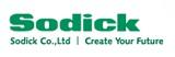 CELADA pour l'électro-érosion à fil SODICK