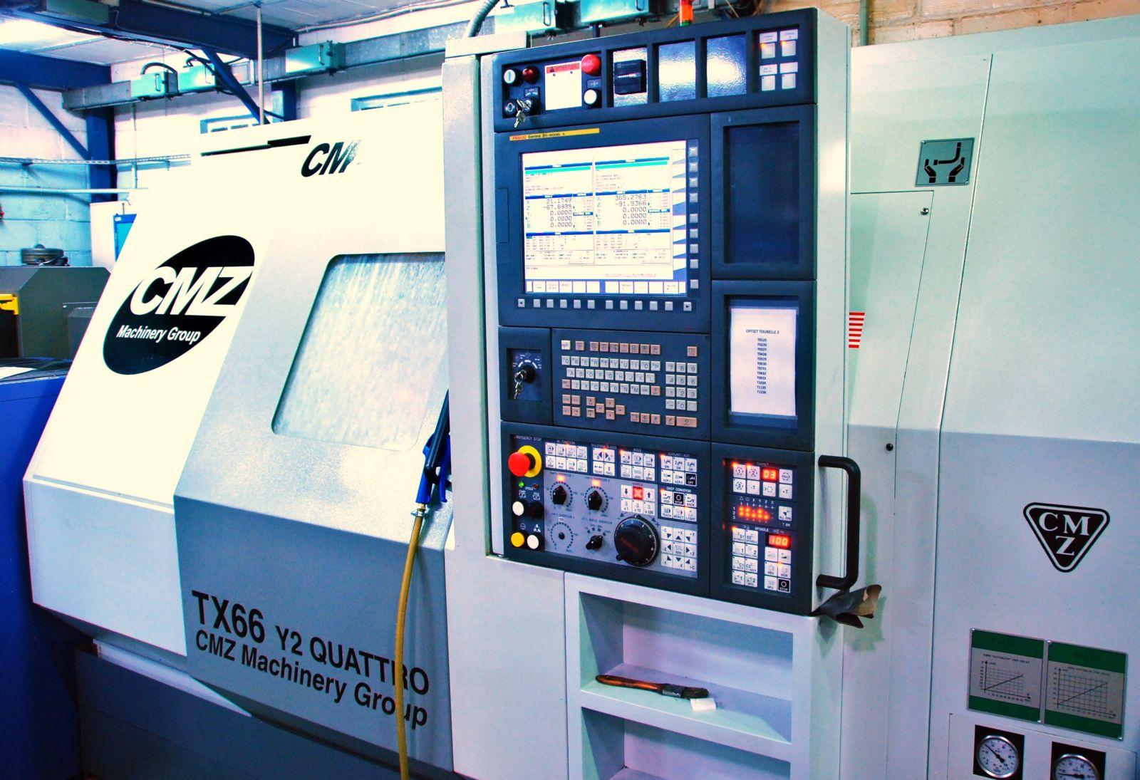 CMZ TX66 Y2